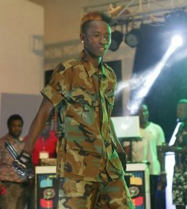 Patapaa,Central.Music Awards tttiste of the year 2019