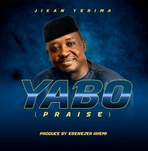 NEW MUSIC: Yabo - Jikan Yerima